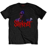 Slipknot WANYK Back Hit Shirt