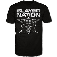 Slayer Nation Shirt