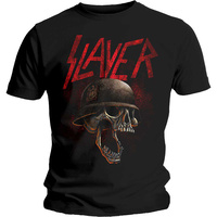 Slayer Hellmitt Shirt