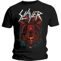 Slayer Offering Shirt