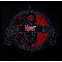 Slipknot Crest Patch
