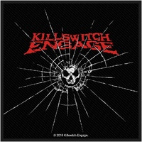 Killswitch Engage Shatter Patch