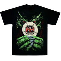 Slayer Root Of All Evil Shirt