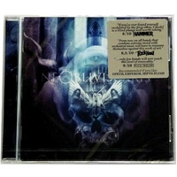 Ne Obliviscaris Citadel CD