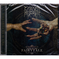 Carach Angren This Is No Fairytale CD