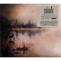Solstafir Berdrayminn CD