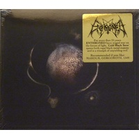 Enthroned Cold Black Suns CD Digipak