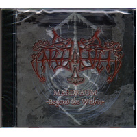 Enslaved Mardraum Beyond The Within CD
