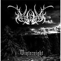NightForest - Winternight (Winter Edition) CD