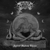 Ketelens Brukke - Ancient Shadow Throne CD