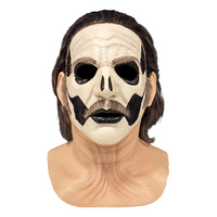 Ghost Papa IV Latex Mask