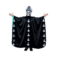 Ghost Papa II Costume