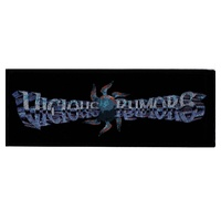 Vicious Rumors Logo Patch