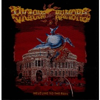 Vicious Rumors Welcome To The Ball Patch