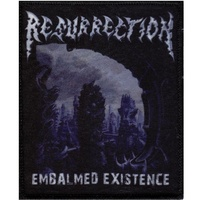 Resurrection Embalmed Existence Patch