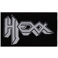 Hexx Logo Patch