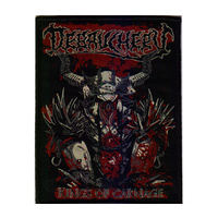 Debauchery Kings Of Carnage Patch