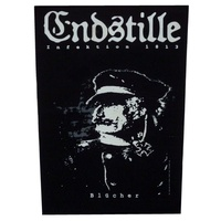 Endstille Blucher Back Patch
