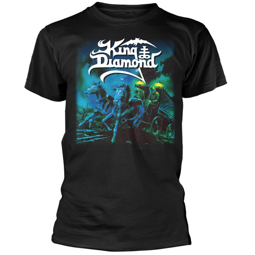 King Diamond Abigail Shirt [Size: S]
