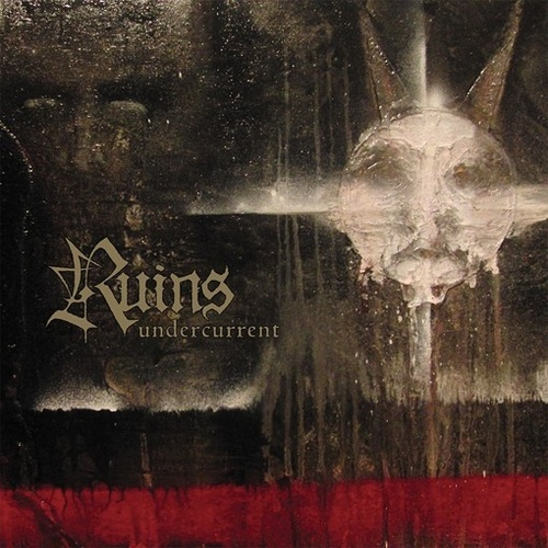 Ruins Undercurrent CD
