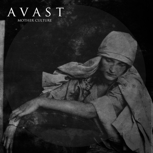 Avast Mother Culture CD