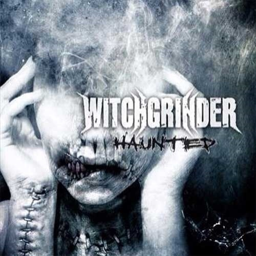 Witchgrinder Haunted CD