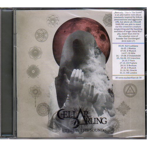 Cellar Darling This Is The Sound CD