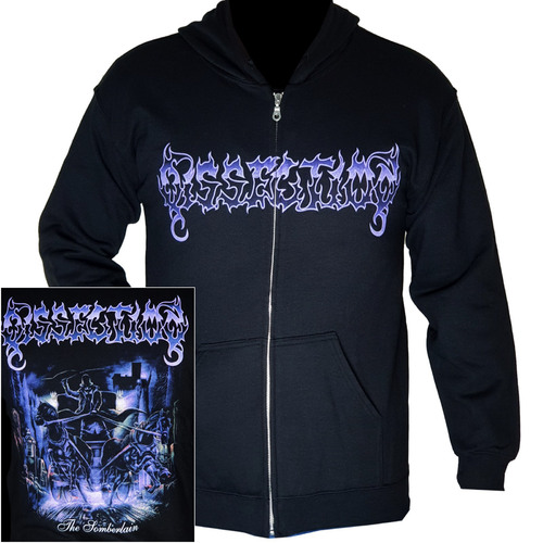 Dissection Somberlain Hoodie [Size: M]