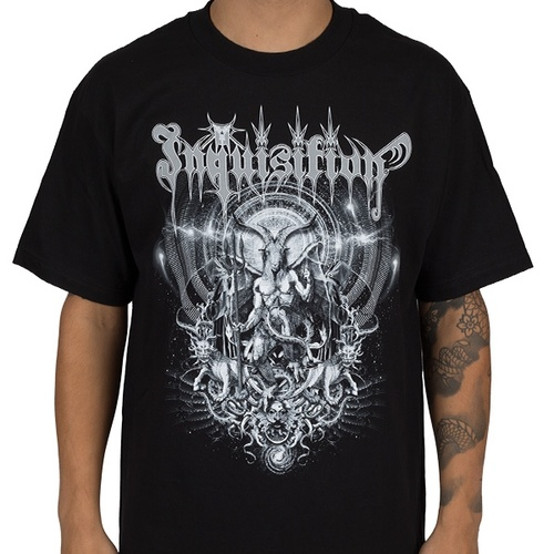 Inquisition Majesty Shirt [Size: L]