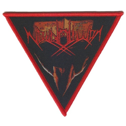 Vomiturition Red Patch