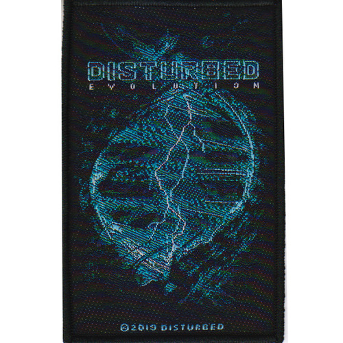 Disturbed Evolution Patch