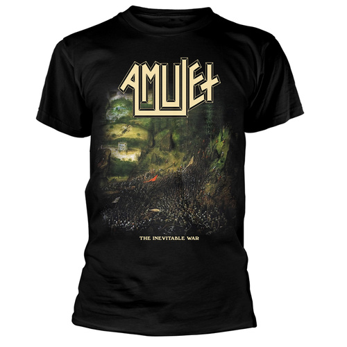 Amulet The Inevitable War Shirt [Size: XL]