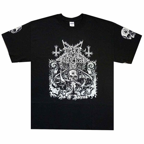Dark Funeral As I Ascend Shirt [Size: XL]
