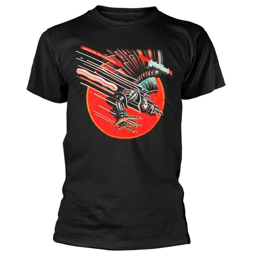 Judas Priest Screaming For Vengeance Shirt [Size: S]