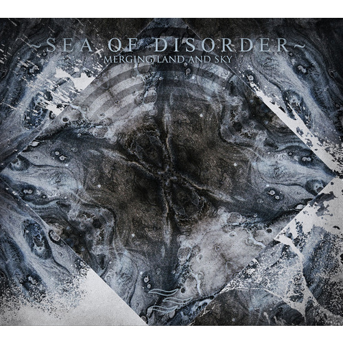 Sea Of Disorder - Merging Land And Sky CD