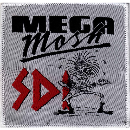 SDI Megamosh Guitar Player Patch